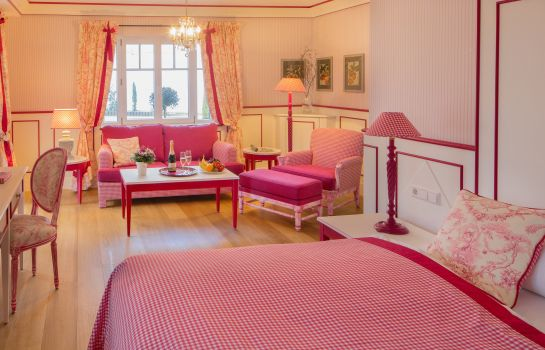 Junior Suite Zur Krone Landhotel