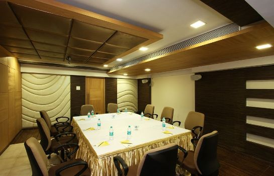 Meeting room Keys Hotel Nestor Mumbai