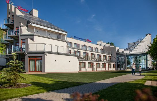 Außenansicht SPA & WELLNESS Hotel Diament Ustroń