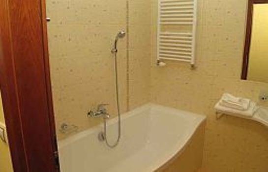 Bagno in camera Grand