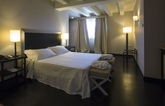 Suite Grand Hotel Villa Itria