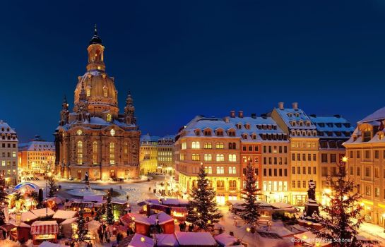 Info Holiday Inn Express DRESDEN CITY CENTRE