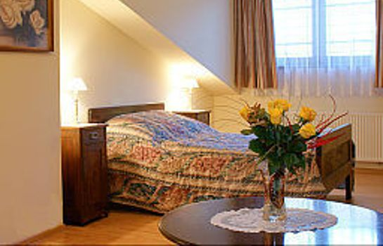 Zimmer Camea Aparthotel