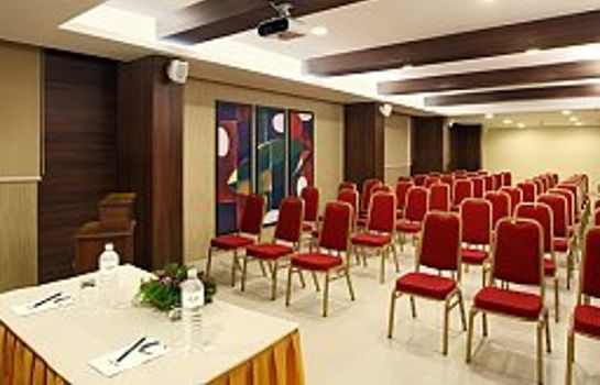 Conference room Cocoon Hotel