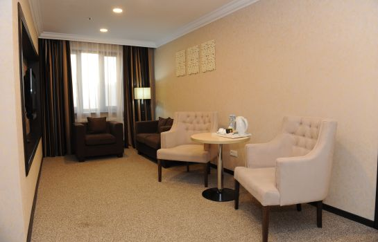 Suite King Hotel Astana