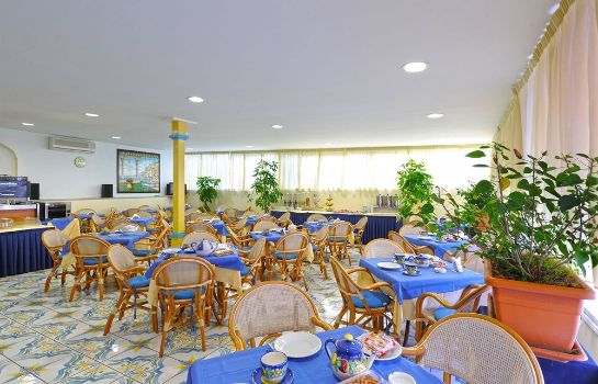 Breakfast room Hotel Settebello