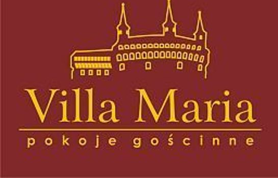 Info Villa Maria Bed and Breakfast