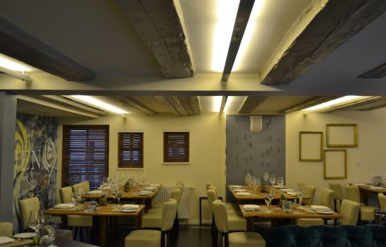 Restaurant Boutique Hotel Pfauen