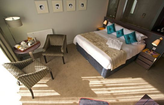 Room The Cornwall Hotel Spa & Estate