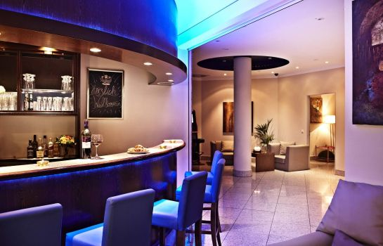 Hotel-Bar Hotel Frankfurt Offenbach City by Tulip Inn