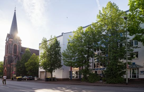 Picture Hotel Frankfurt Offenbach City by Tulip Inn
