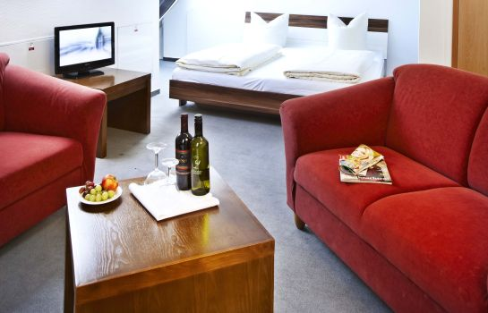 Suite Hotel Frankfurt Offenbach City by Tulip Inn