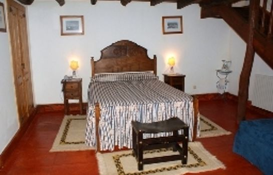 Doppelzimmer Standard Casa do Anquião Manor House