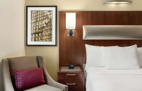 Zimmer DoubleTree by Hilton New York Downtown