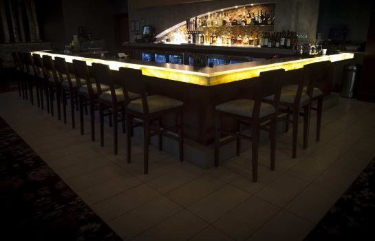 Hotel bar Embassy Suites by Hilton Denver-Downtown-Convention Center