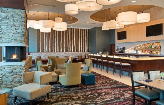 Bar hotelowy Embassy Suites by Hilton Denver-Downtown-Convention Center