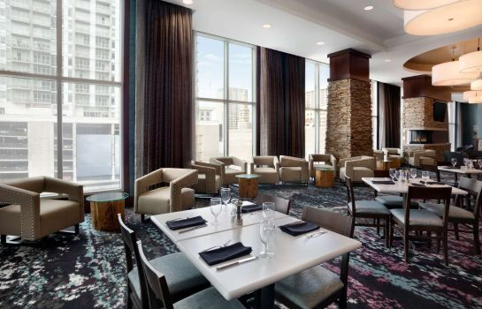 Hotelbar Embassy Suites by Hilton Denver-Downtown-Convention Center