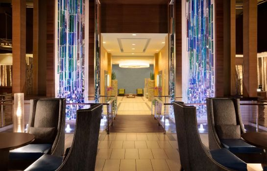 Hol hotelowy Embassy Suites by Hilton Denver-Downtown-Convention Center
