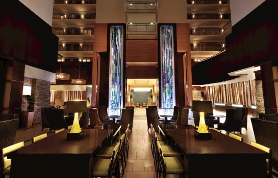 Hotelhalle Embassy Suites by Hilton Denver-Downtown-Convention Center