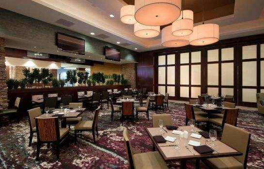 Restauracja Embassy Suites by Hilton Denver-Downtown-Convention Center