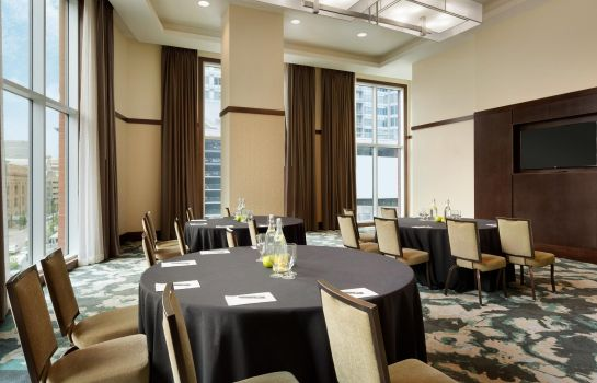 Congresruimte Embassy Suites by Hilton Denver-Downtown-Convention Center