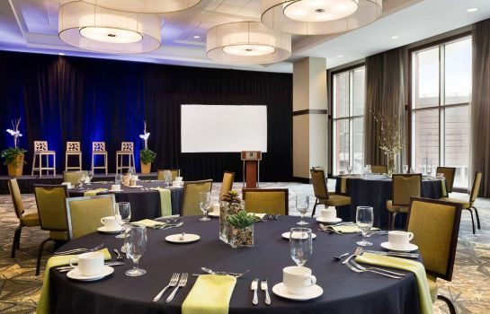 Sala konferencyjna Embassy Suites by Hilton Denver-Downtown-Convention Center