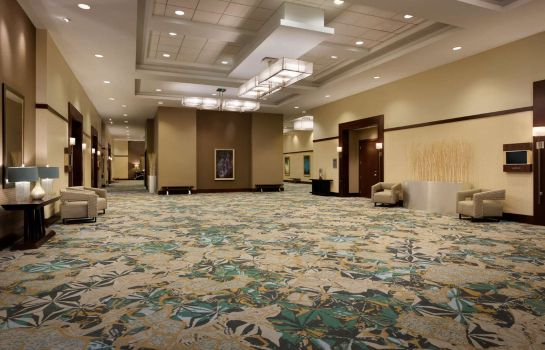 Tagungsraum Embassy Suites by Hilton Denver-Downtown-Convention Center