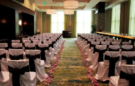 Info Embassy Suites by Hilton Denver-Downtown-Convention Center