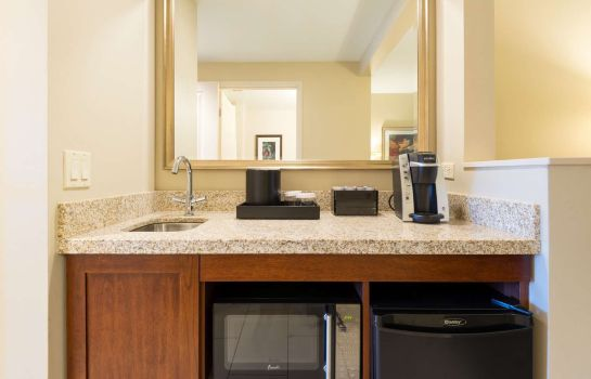 Zimmer Embassy Suites by Hilton Denver-Downtown-Convention Center