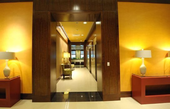 Hotelhalle Embassy Suites by Hilton Houston Downtown