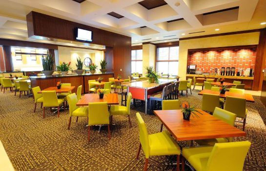 Restaurant Embassy Suites by Hilton Houston Downtown