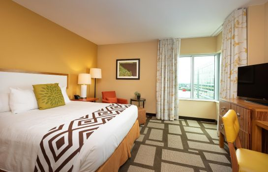 Suite Embassy Suites by Hilton Houston Downtown