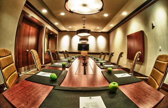 Conference room Embassy Suites by Hilton Houston Downtown