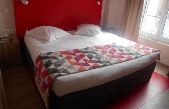 Doppelzimmer Standard Coeur de City Nancy Stanislas by HappyCulture