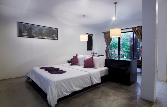 Suite Bunwin Boutique Hotel