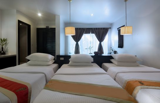 Triple room Bunwin Boutique Hotel