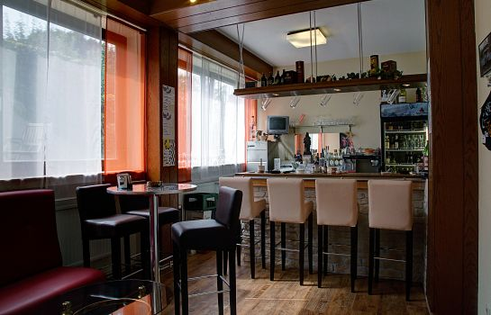 Hotel-Bar Pension Hages