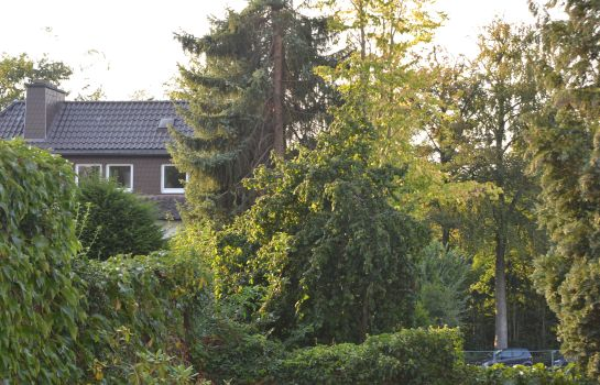 Garten Pension Hages