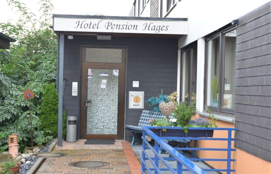 Bild Pension Hages