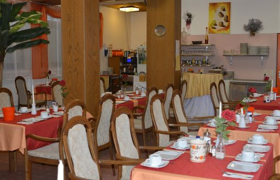 Restaurant Pension Hages