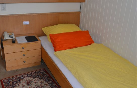 Zimmer Pension Hages