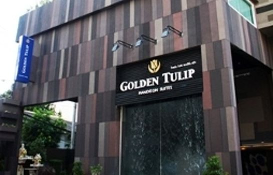 Picture Golden Tulip Mandison Suites