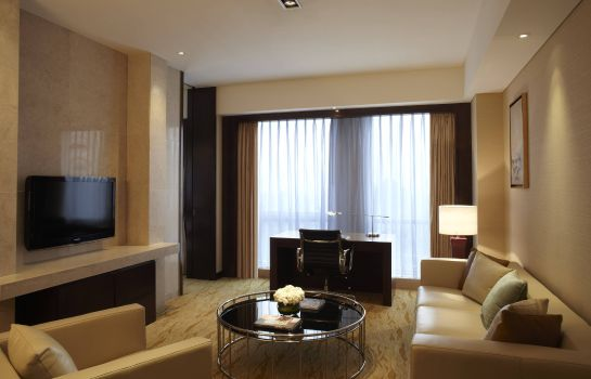 Suite Courtyard Shanghai Jiading