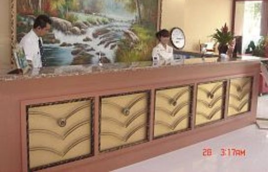 Reception Green Tree Inn Jian She Road(Domestic guest only) Domestic only