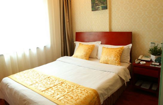 Pokój jednoosobowy (standard) Green Tree Inn Jian She Road(Domestic guest only) Domestic only
