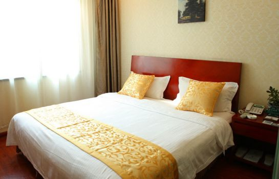 Single room (superior) Green Tree Inn Jian She Road(Domestic guest only) Domestic only