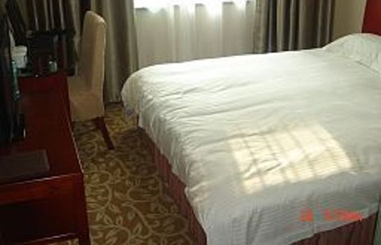 Room Green Tree Inn Jian She Road(Domestic guest only) Domestic only