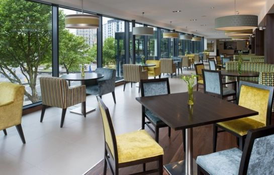 Restaurant Holiday Inn BRISTOL CITY CENTRE