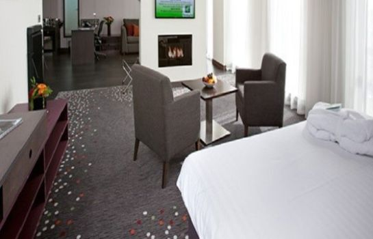 Suite Holiday Inn BRISTOL CITY CENTRE