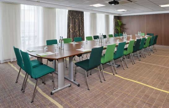 Conference room Holiday Inn BRISTOL CITY CENTRE